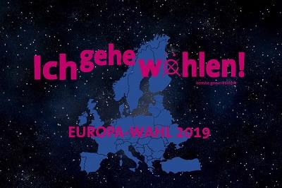 Europa-Wahlen 2019