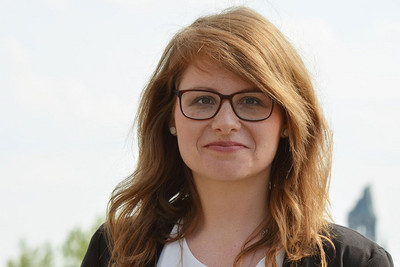 Maria Schiemann (Foto: © komba jugend)