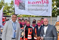 © Friedhelm Windmüller / dbb